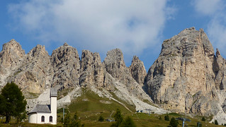 Col de Gardena