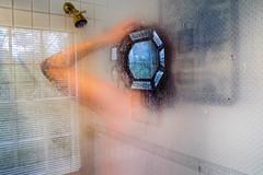 (Jack Simon) Tags: shower losaltoshills