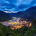 Architecture of Andorra la Vella