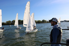 IMG_0555 (Foundry216) Tags: sailing sailor lake erie sail c420 water sports thisiscle cleveland