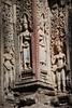 DSC_1563ThommanonBeeldenInOvervloedNietAltijdinEvenGoedeConditie (De avonturen van de Argusvlinder) Tags: thommanon angkor siemreap cambodja suryavarmanii
