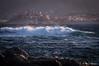 Calvi sea ... (Pierrotg2g) Tags: calvi corsica corse sea mer paysage landscape city ville nikon d90 tamron 70200