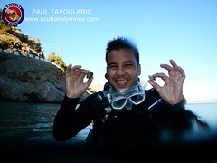 "Open water License - Kalymnos Diving • <a style=""font-size:0.8em;"" href=""http://www.flickr.com/photos/150652762@N02/37488774622/"" target=""_blank"">View on Flickr</a>"