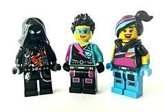 LoH- Super Speed (slight.of.brick) Tags: lego loh minifig superhero supervillain