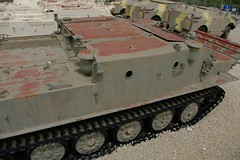 "BTR-50PK 2 • <a style=""font-size:0.8em;"" href=""http://www.flickr.com/photos/81723459@N04/37513599492/"" target=""_blank"">View on Flickr</a>"