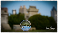 Crystal Scape (4 Pete Seek) Tags: cemetery oaklandcemetery atlanta atlantageorgia atl atlantacemetery batis1885 mirrorless a7rii a7rm2 crystal cityscape atlcityscape atlantacityscape bokeh