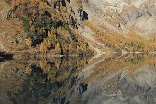 lac de Tzeusier