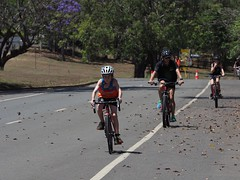 "Avanti Plus Duathlon, Lake Tinaroo, 07/10/17-Junior Race • <a style=""font-size:0.8em;"" href=""http://www.flickr.com/photos/146187037@N03/37567779611/"" target=""_blank"">View on Flickr</a>"