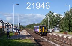 5d2_21946_120817_x153332_roose_1c53_nt_edr16lr6pse15weblowres (RF_1) Tags: 153 153332 2017 arriva brel britain britishrailengineering britishrailengineeringltd class153 cumbria cumbrian cumbriancoast cumbriancoastline cummins cumminsnt855r5 db deutschebahn dieselmultipleunit dmu england franchise leylandbus localtrain localtrains metrocammel northern northernengland northernrail passengertrain publictransport rail rails railway railways roose rural sprinter stoppingtrain stoppingtrains train trains transport travel traveling uk unitedkingdom westmorland