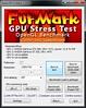 تحميل برنامج FurMark لفحص قوة وسرعة كرت الشاشة في جهازك (EL-TAMAUZ) Tags: تحميل برنامج furmark لفحص قوة وسرعة كرت الشاشة في جهازك
