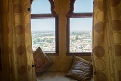 Rajasthan - Jaisalmer - Desert Boys Room-2