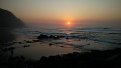 Barrika (Ivaj Aicrag) Tags: sunset barrika vizcaya