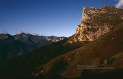 Parque Nacional de los Picos de Europa (blauepics) Tags: spanien espana spain landschaft landscape berge mountains hills hügel clouds wolken cantabria kantabrien parque nacional nationalpark picos de europa outdoor rocks felsen