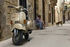 Life is the slow lane (Galway Pete) Tags: photography syracuse travel ortigia sicily vespa streetphotography pskeltonphoto flickr