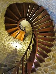 Question mark (Bonsailara1) Tags: bonsailara1 castle castillo manzanares elreal madrid españa spain