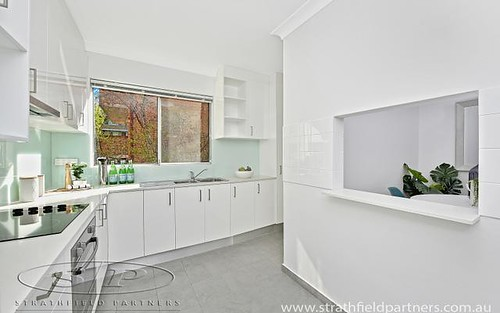 4/72-74 Albert Rd, Strathfield NSW 2135