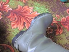 DSCN3429 (Axelweb) Tags: rainwear raincoat pvc shiny wellies rubber boots gas mask plastenky holinky rainsuit rain suit plastic wellington gumboots galoshes gummi gasmask gloves gay lad man guy overalls coveralls boilersuit chemical chemicalsuit wellingtons leather rubberboots latex