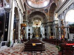 Chiesa di San Nicolò da Tolentino (Tolentini), Venice