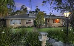 33 Aberdeen Road, Winston Hills NSW