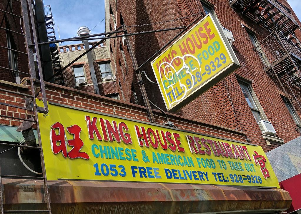 Food Delivery Washington Heights Nyc