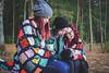 (Bruna M l Fotografia) Tags: inverno winter rio grande do sul barragem arroio duro girls camp blanket