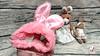 ﹝寵物/BJD﹞貓咪兔耳頭套 (sandratwo013) Tags: sandra幻遊奇境 two013 寵物 pet 貓 cat 兔 rabbit 帽子 hat 扭蛋