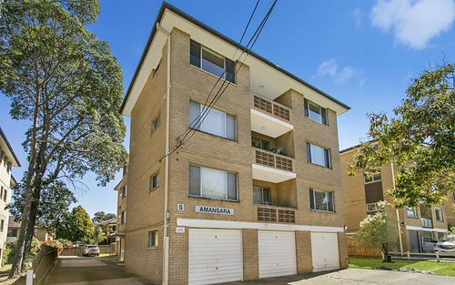 1/5 Endeavour St, West Ryde NSW 2114