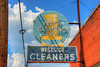 Westside Cleaners sign - South Jackson, Tennessee (J.L. Ramsaur Photography) Tags: jlrphotography nikond7200 nikon d7200 photography photo jacksontn westtennessee madisoncounty tennessee 2017 engineerswithcameras thehubcity photographyforgod thesouth southernphotography screamofthephotographer ibeauty jlramsaurphotography photograph pic tennesseephotographer westsidecleaners westsidecleanerssign onehourcleaning tennesseehdr hdr worldhdr hdraddicted bracketed photomatix hdrphotomatix hdrvillage hdrworlds hdrimaging hdrrighthererightnow bluesky deepbluesky beautifulsky whiteclouds clouds sky skyabove allskyandclouds abandoned neglected abandonedsign americanrelics beautifuldecay fadingamerica it'saretroworldafterall oldandbeautiful vanishingamerica sign signage it'sasign signssigns iloveoldsigns oldsignage vintagesign retrosign oldsign vintagesignage retrosignage faded fadedsignage fadedsign iseeasign signcity neonsign