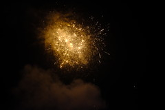 Diwali in Amrtisar (zzzweber) Tags: firework boom amritsar diwali punjab x100f