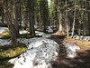 IMG_9050 (RosieNiawm) Tags: consolationlakes morainelake valleyofthetenpeaks hiking alberta lakelouise