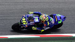 YAMAHA / VALENTINO ROSSI / ITA / MOVISTAR YAMAHA MotoGP (Renzopaso) Tags: yamaha valentino rossi ita movistar motogp gran premi monster energy catalunya 2017 circuit barcelona motogp2017 circuitdebarcelona