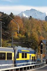 Jungfrau ( BE - VS - 4'158 m - Erstbesteigung 1811 - Viertausender - Berg montagne montagna mountain ) in den Berner Alpen - Alps im Berner Oberland im Kanton Bern und Wallis - Valais der Schweiz (chrchr_75) Tags: christoph hurni schweiz suisse switzerland svizzera suissa swiss chrchr chrchr75 chrigu chriguhurni chriguhurnibluemailch oktober2017 oktober 2017 albumzzz201710oktober albumregionthunhochformat thunhochformat hochformat albumjungfrau jungfrau kantonbern alpen alps berg viertausender montagne montagna mountain berner oberland albumbahnenderschweiz albumbahnenderschweiz2017712 schweizer bahnen bahn eisenbahn train treno zug albumbahnbobberneroberlandbahnen bob kanton bern