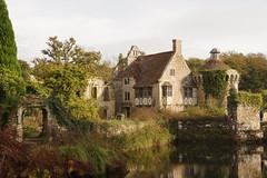 DSC00113 (simonbalk523) Tags: ruins scotney castle kent photography sony history nature