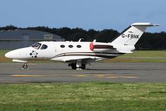 Cessna 510 Citation Mustang Blink G-FBNK (herpeux_nicolas) Tags: cessna 510 cessna510 c510 citation cessnacitation mustang citationmustang blink blinkltd gfbnk cn5100067 msn5100067 turbofan prattwhitneycanada prattwhitney pw pw615f citationjet privatejet bizjet jet lfrd dnr dinardpleurtuit