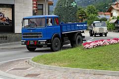 FIAT 684 (marvin 345) Tags: fiat684 fiat truckfiatclassicitalian piemonte camion truck italiani italia italy