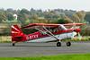 G-BTXX BELLANCA 8K CAB (bryancrawford54) Tags: bellanca tattenhill tattenhillairfield lightaircraft gbtxx aircraft