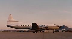 Sunset, Avra Valley Arizona, (frolair) Tags: avravalley tucson arizona usa avw tus sunset c131 r4y usaf usnavy convair440 militaryaircraft cn482 572552 n63280 pistonaircraft convair convairliner az