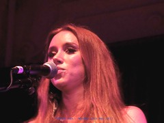 Una Healy ~ Bush Hall ~ Shepherds Bush ~ London ~ England ~ Monday May 15th 2017. (law_keven) Tags: unahealy livemusic bushhall shepherdsbush london england saturdays thesaturdays countrymusic singer performer music concert stage
