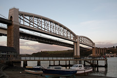 Tamar Bridge (Naaz Nomad) Tags: royalalbertbridge saltash rivertamar devonandcornwall isambardkingdombrunel