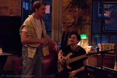 Leon Jacques-5858 (redrospective) Tags: 2017 20170609 london sofarsounds yakul artists bass bassguitar concert electricbass gig human instrument instruments live man men music musician musicians people performer performers person smiling
