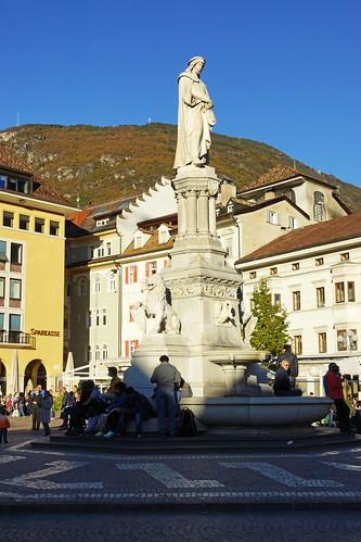 2017-10-27 11-01 Südtirol 127 Bozen, Mercantino di Natale