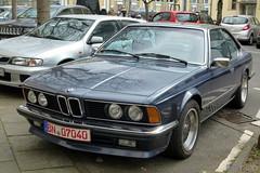 BMW 635 CSi (TIMRAAB227) Tags: bmw 635csi csi bayerischemotorenwerke e24 6er 6series coupé bonn
