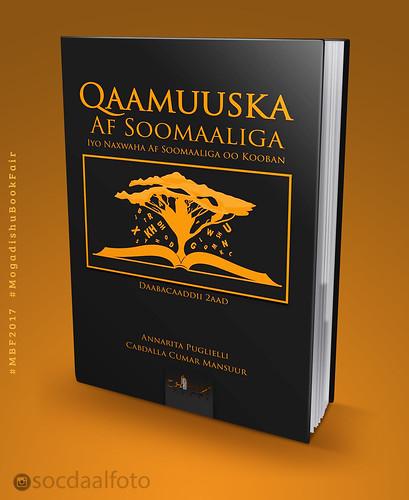 Somali Book