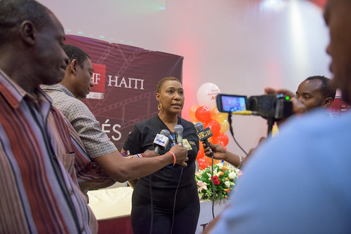 Haiti - AHF 30 Years Documentary Screening