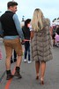 Streetstyle@Octoberfest [#04] - fur(ious) (reinh_3008) Tags: munich oktoberfest octoberfest streetstyle fashion outfit hip hipster eyecatcher highlights showy seeandbeseen show streetphotography reinh3008 woman girl fur furry coat