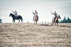 Confederate Cav. (Zane's Photography) Tags: coltoncivilwarreenactment d800 ncwc nikond800 northwestcivilwarcouncil reenactors