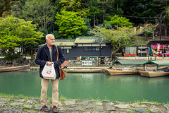 Arashiyama (kirainet) Tags: arashiyama 嵐山 myp