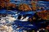 DSC_2536 Cuando el agua es vida. (Aprehendiz-Ana Lía) Tags: cataratasdeliguazú vida luz nature naturaleza flickr imagen digital azul rivera nikon analialarroude blue corriente rápido water paisaje landscape