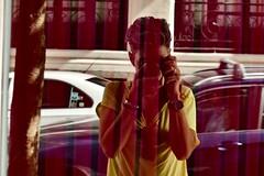 #Selfie #lumixgx80