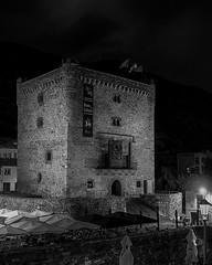 01 Francisco Serrano - Torre del Infantado